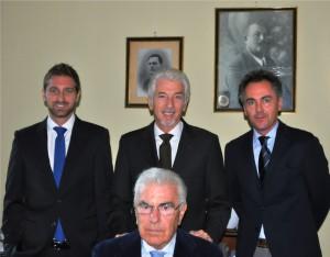 A.Montonati-M.Montonati-F.Clerici-G.Clerici | Tintoria Clerici